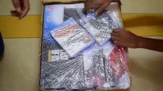 Sony Play Station 4 1TB Snapdeal Unboxing
