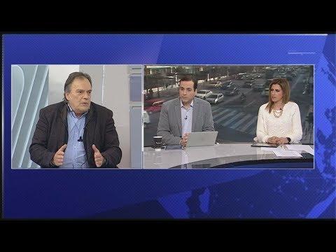Α. Νεφελούδης: Όλα πρέπει να εφαρμοστούν για τη διασφάλιση του κατώτατου μισθού