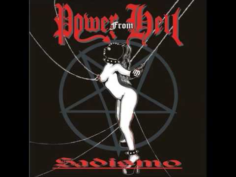 Power From Hell Sadismo (2007) - FULL ALBUM