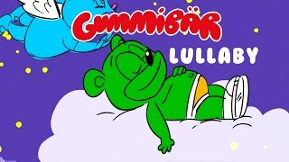 Fall Asleep To LULLABY Gummibär Extended Video