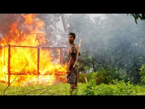 Rakhine - (LinkAsia News: 6/15/12) At least 20 people have been killed in recent clashes between ethnic Burmese Buddhists and Rohingya Muslims. Host Kara Tsuboi speaks...