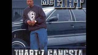 "MC EIHT "" 2 freak E """