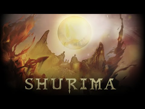 SHURIMA CON SUSCRIPTORES ( ASCENSION )