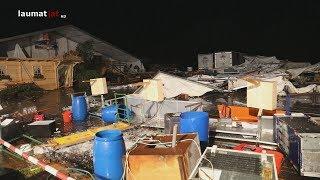 In einer Tragödie endete ein Zeltfest in St. Johann am Walde (Bezirk Braunau) in der Nacht auf Samstag. Zwei Personen starben...