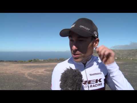 4 Stage MTB Race Lanzarote 2017 Etapa 3