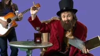видеоклип Дзідзьо - Старі фотографії онлайн