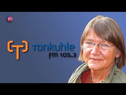 Rita Krüger: Radiobeitrag