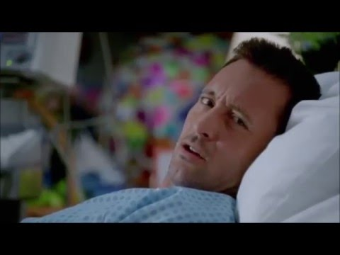Hawaii Five-0 6x25 McDanno Scenes - Danny Donates Half His Liver to Steve