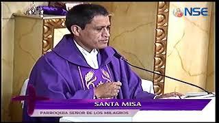 Santa Misa 26-02-2021