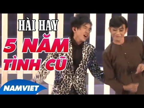 Live Show Hài Hoài Linh, Trường Giang, Chí Tài 2014 - Nàng Tiên Ngổ Ngáo Trích Đoạn 9