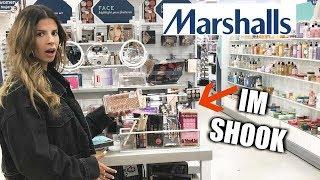 Video FULL FACE OF MARSHALLS MAKEUP   IM SHOOK MP3, 3GP, MP4, WEBM, AVI, FLV November 2018