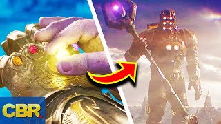 Video The Infinity Stones May Be Connected To The Celestials (Marvel Theory) MP3, 3GP, MP4, WEBM, AVI, FLV Juni 2019