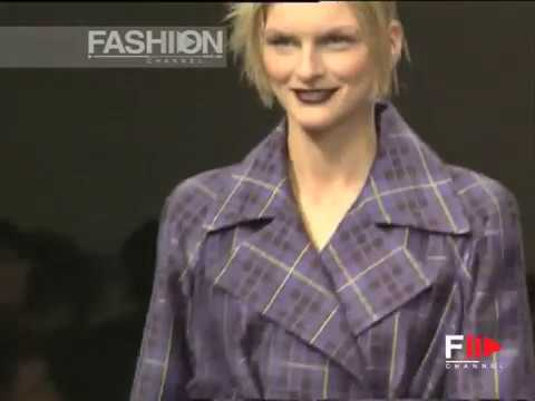 """Hermes"" Autumn Winter 1997 1998 Paris 2 of 5 pret a porter woman by FashionChannel"