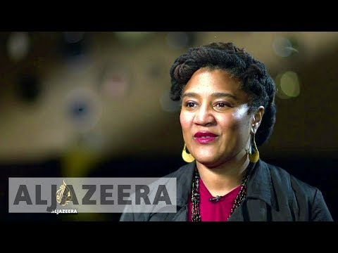 Pulitzer prize winner Lynn Nottage on Trump's America - Talk to Al Jazeera