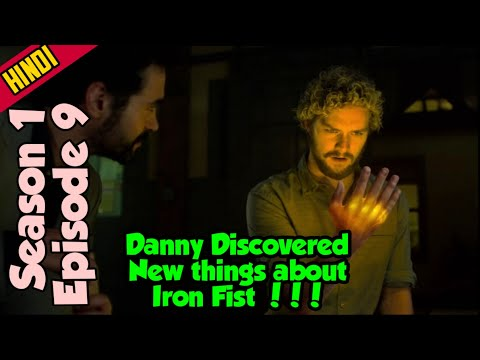 Iron Fist Season : 1 Episode : 9 Explained || Marvel's Iron Fist || In Hindi || By Arijit