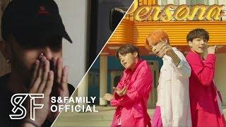 Video DANCER REACTS : BTS 방탄소년단 BOY WITH LUV (FEAT. HALSEY) MP3, 3GP, MP4, WEBM, AVI, FLV April 2019