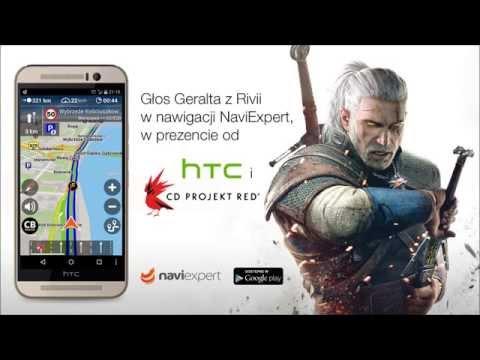 Video of Nawigacja i mapy NaviExpert