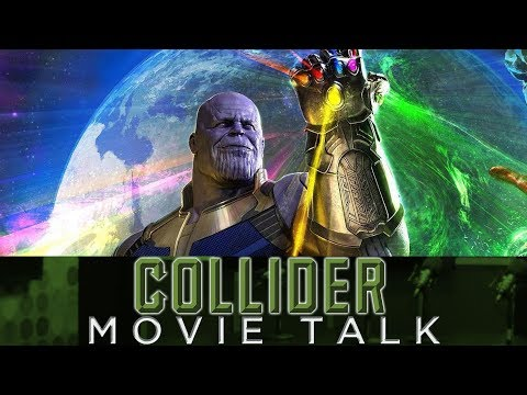 Avengers: Infinity War Sequel Could See Return Of Thanos - Collider Movie Talk