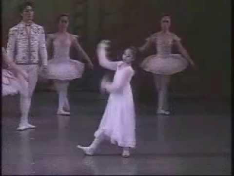 バレエ「くるみ割り人形」
