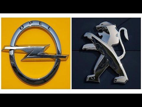 Ο όμιλος Citröen-Peugeot εξαγόρασε το ευρωπαϊκό κομμάτι της GM