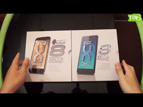 imobile - มาดูกันว่า i-mobile IQ X OCCO ตัวใหม่ที่เพิ่งออกมา จะต่างกับ IQ X OKU...