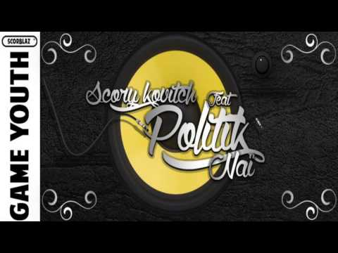 Naï - Join Scorblaz on Believeband: http://scorblaz-music.believeband.com/ Subscribe to Scorblaz Music channel: http://www.youtube.com/scorblazriddim Single availa...