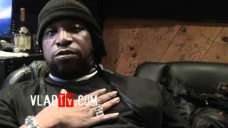 Exclusive: Kool G. Rap Talks About Nas