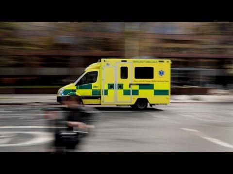 Βρετανία-COVID-19: 439 νέοι θάνατοι – Πάνω από 5.000 ο τραγικός απολογισμός…