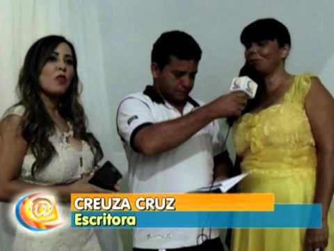 Lançamento do Livro das escritoras Creuza Cruz e Esanei Oliveira em Jiquiriçá
