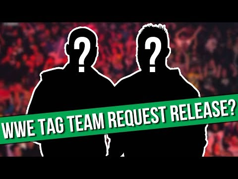 Top WWE Tag Team Request Release? | Title Match Added To Royal Rumble 2019