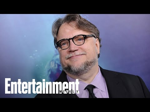 Guillermo Del Toro Supports Natalie Portman's 'All-Male' Comment | News Flash | Entertainment Weekly