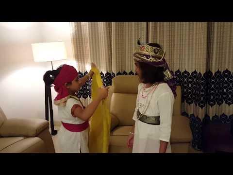 Khyati Jindal (DPSi) Act - The Royal Advisor (Akbar/Birbal)
