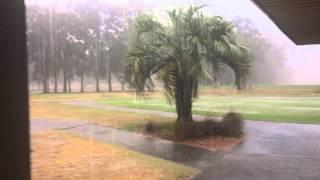 Crawfordville (FL) United States  city images : Crawfordville, Florida - Rain.