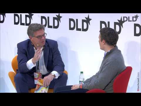 Oliver Samwers Auftritte in München und Frankfurt
