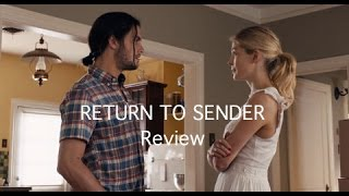 Nonton Return To Sender   Review Film Subtitle Indonesia Streaming Movie Download