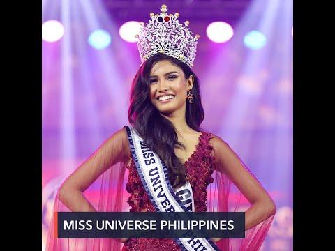 Meet Rabiya Mateo, Miss Universe Philippines 2020