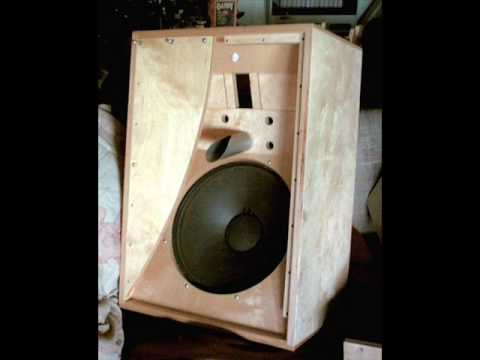 John Karlson of Karlson loudspeaker fame speaks - 1964 radio