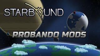 En este vídeo de Starbound vamos a echar un ojo a algunos de los primeros mods que han salido para el juego y que añaden o modifican contenido muy ...