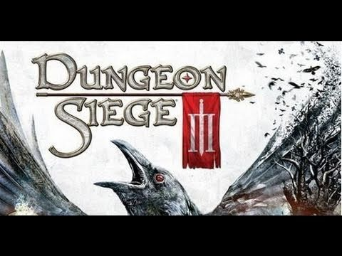 dungeon siege iii - IGN gives its video review on the new Dungeon Siege 3. Killing and collecting is the name of the game in this action adventure RPG. IGN's YouTube is just a t...