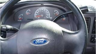 2003 Ford F-150 Used Cars Denver CO