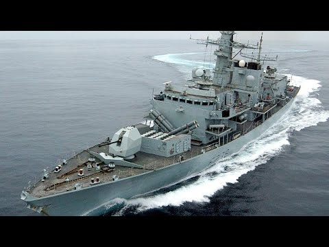 Großbritannien/Iran: Neuer Tanker-Streit zwischen Lon ...