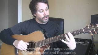 Intro to Black Star intro by Yngwie Malmsteen from Rising Force classical Guitar Lesson