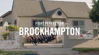 Brockhampton by Tyler Mitchell