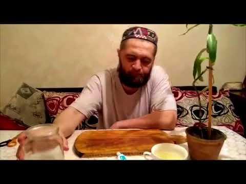 Советы от Абу-Арофат. Лечение от боли в суставах 3 способами.