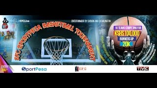 Download Lagu SportPesa EFC Charity Basketball Tournament 3rd Edition Mp3
