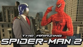 Video Amazing Spiderman 2 Angry Review MP3, 3GP, MP4, WEBM, AVI, FLV November 2018