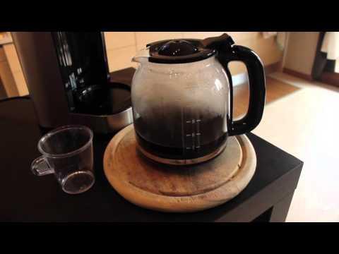 Macchina caffè americano - Caffettiera elettrica - Macina caffè