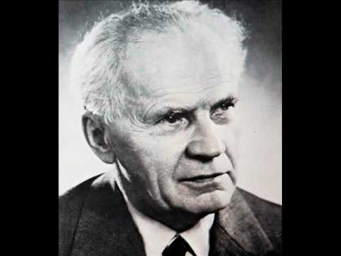 Beethoven / Wilhelm Backhaus, 1964: Sonata in C sharp minor, Op. 27, No. 2 - Moonlight (Complete)