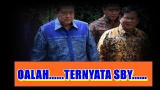 Video OALAH TERNYATA SBY MP3, 3GP, MP4, WEBM, AVI, FLV Mei 2019