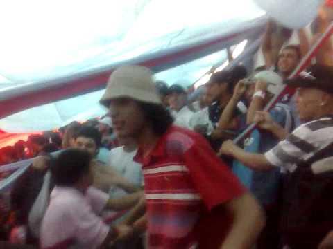 La Banda del Arse - Contra River Plate (Fecha 6 - Clausura 2011) - La Mafia - Arsenal